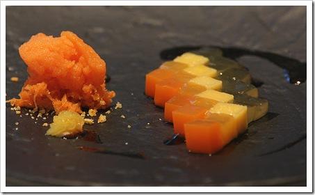 cromatisme taronja