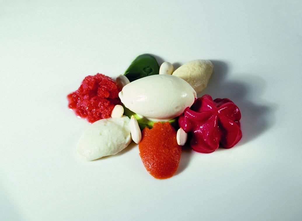 Ferran Adrià: La menestra de verduras en texturas | Homo Gastronomicus