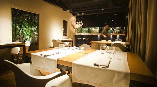 Restaurant Barcelona cc